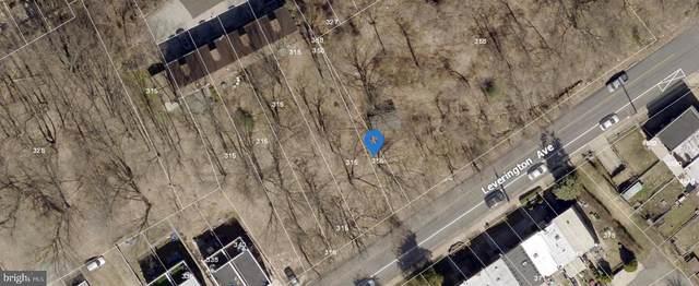 356 Leverington Avenue, PHILADELPHIA, PA 19128 (#PAPH914876) :: Bob Lucido Team of Keller Williams Integrity