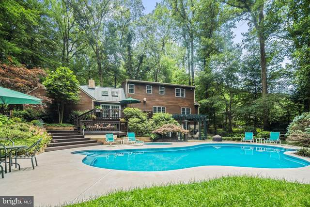 2921 Snake Hill Road, DOYLESTOWN, PA 18902 (#PABU501616) :: HergGroup Mid-Atlantic