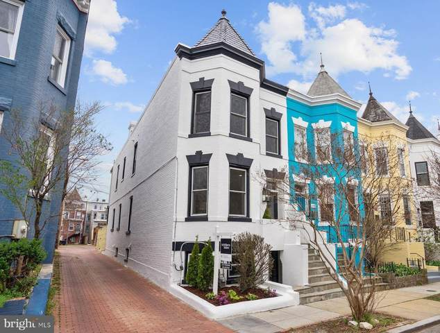 2217 Flagler Place NW, WASHINGTON, DC 20001 (#DCDC477318) :: Crossman & Co. Real Estate
