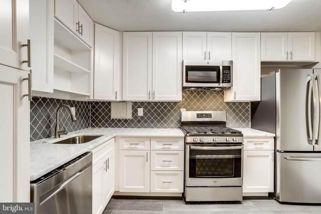 1300 Army Navy Drive #624, ARLINGTON, VA 22202 (#VAAR166054) :: Jennifer Mack Properties