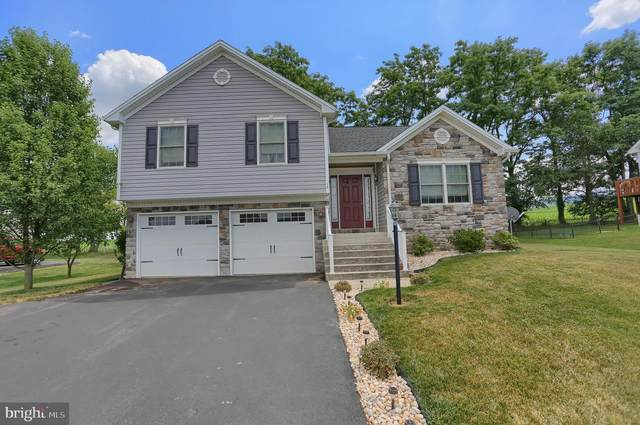 12 Red Hawk Drive, SHIPPENSBURG, PA 17257 (#PACB125706) :: Liz Hamberger Real Estate Team of KW Keystone Realty
