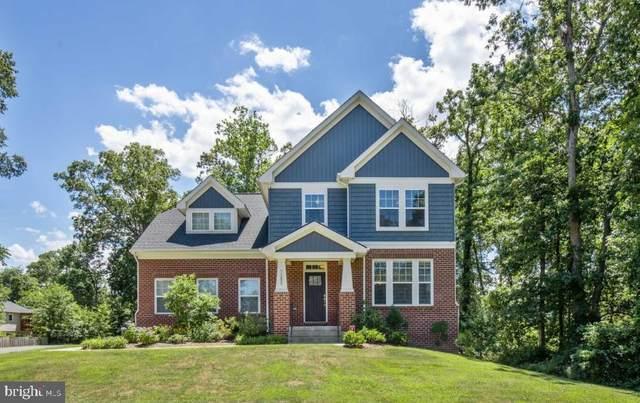 7205 Wesley Road, SPRINGFIELD, VA 22150 (#VAFX1141508) :: Certificate Homes