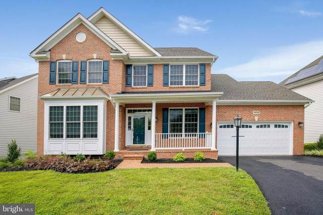 9698 Royal Crest Circle, FREDERICK, MD 21704 (#MDFR267364) :: Bob Lucido Team of Keller Williams Integrity
