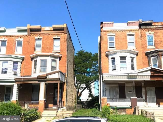 3250 N 17TH Street, PHILADELPHIA, PA 19140 (#PAPH914908) :: LoCoMusings