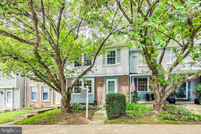 12524 Timber Hollow Place, GERMANTOWN, MD 20874 (#MDMC716410) :: Speicher Group of Long & Foster Real Estate
