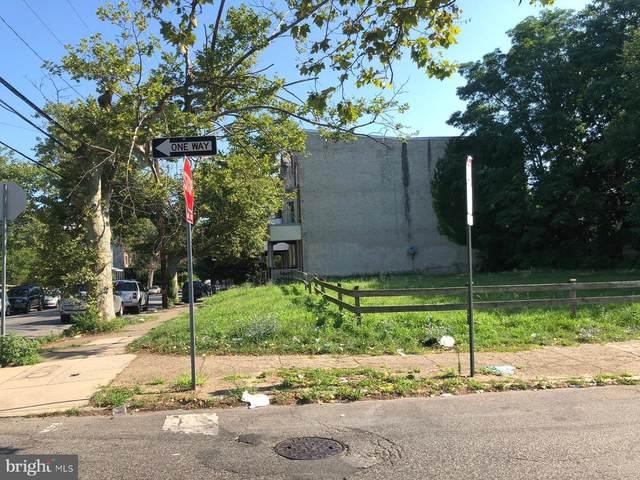 3309 N 17TH Street, PHILADELPHIA, PA 19140 (#PAPH914918) :: REMAX Horizons