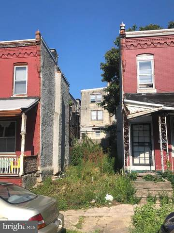 3414 N Smedley Street, PHILADELPHIA, PA 19140 (#PAPH914928) :: Better Homes Realty Signature Properties