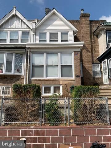 2040 S Redfield Street, PHILADELPHIA, PA 19143 (#PAPH914934) :: Shamrock Realty Group, Inc