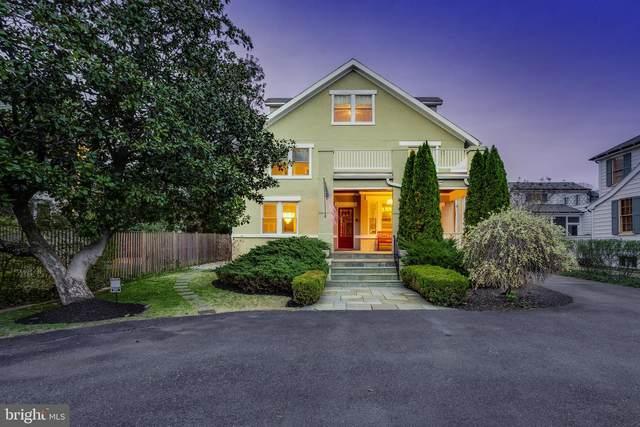 4311 Bradley Lane, CHEVY CHASE, MD 20815 (#MDMC716414) :: Potomac Prestige Properties