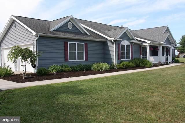 7257 Sandy Hollow Road, HARRISBURG, PA 17112 (#PADA123488) :: Iron Valley Real Estate