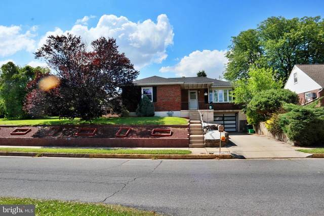 1333 Commonwealth Boulevard, READING, PA 19607 (#PABK360710) :: Nexthome Force Realty Partners