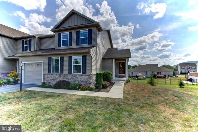 2716 Bur Court, HARRISBURG, PA 17112 (#PADA123490) :: Iron Valley Real Estate