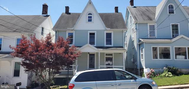 106 W Penn Street, NEW FREEDOM, PA 17349 (#PAYK141520) :: TeamPete Realty Services, Inc