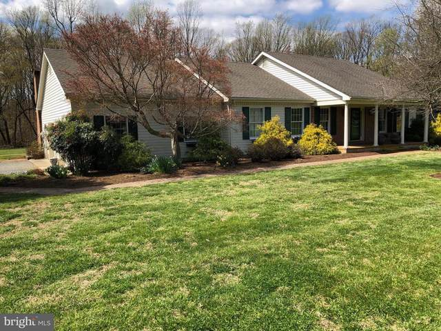 8943 Orchard Drive, CHESTERTOWN, MD 21620 (#MDKE116796) :: LoCoMusings