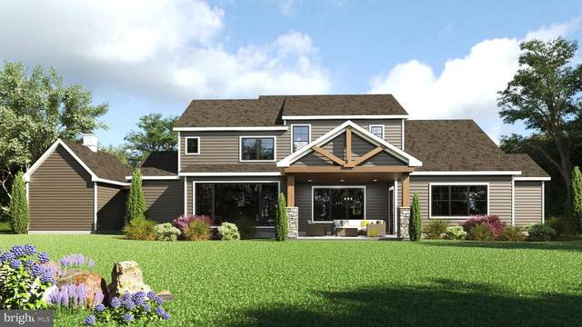 6202 Parkway East, HARRISBURG, PA 17112 (#PADA123492) :: Iron Valley Real Estate