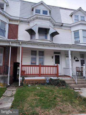 54 N State Street, YORK, PA 17403 (#PAYK141524) :: ExecuHome Realty