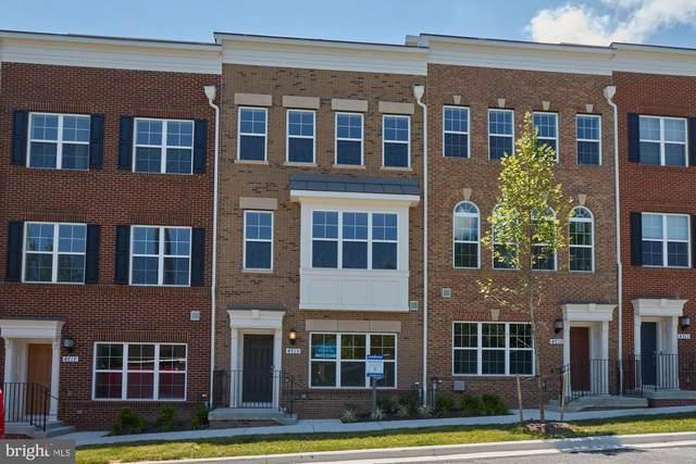 4715 Cherokee Street, COLLEGE PARK, MD 20740 (#MDPG574430) :: AJ Team Realty