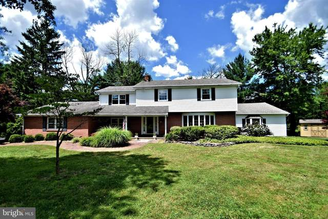 101 Holly Drive, LANSDALE, PA 19446 (#PAMC656346) :: ExecuHome Realty