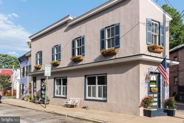 85 East Street, ANNAPOLIS, MD 21401 (#MDAA440288) :: ExecuHome Realty