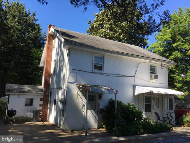 1 S Cherry Grove Avenue, ANNAPOLIS, MD 21401 (#MDAA440292) :: ExecuHome Realty