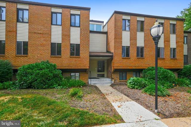 7 Suntop Court #201, BALTIMORE, MD 21209 (#MDBC500020) :: AJ Team Realty
