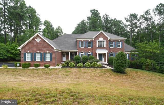 12811 Glendale Court, FREDERICKSBURG, VA 22407 (#VASP223522) :: Debbie Dogrul Associates - Long and Foster Real Estate