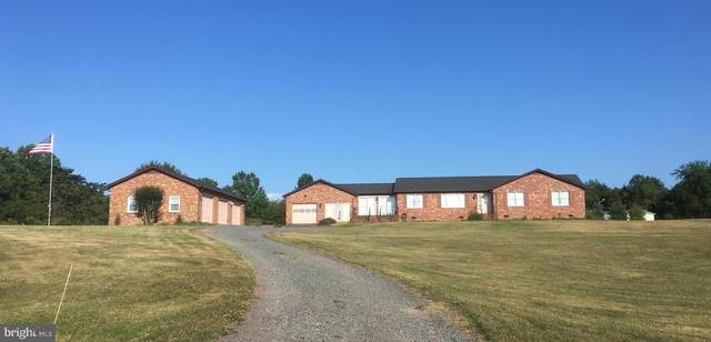 13691 Highland Drive, CULPEPER, VA 22701 (#VACU141990) :: Debbie Dogrul Associates - Long and Foster Real Estate