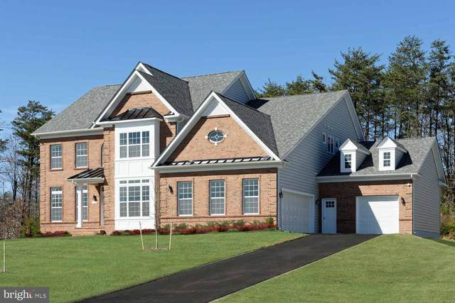 43 SEQ Splyglass Dr, CAMDEN WYOMING, DE 19934 (#DEKT240258) :: The Rhonda Frick Team