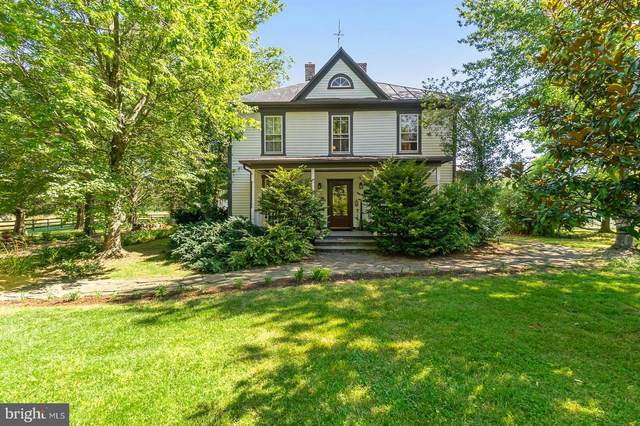 5694 Winter Wood Lane, BEALETON, VA 22712 (#VAFQ166346) :: Arlington Realty, Inc.