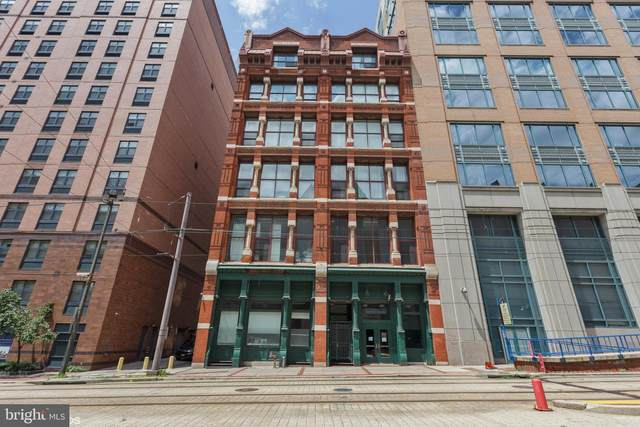 22 S Howard Street #304, BALTIMORE, MD 21201 (#MDBA517110) :: The Riffle Group of Keller Williams Select Realtors