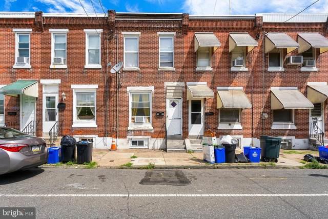 5040 James Street, PHILADELPHIA, PA 19137 (#PAPH915036) :: Larson Fine Properties