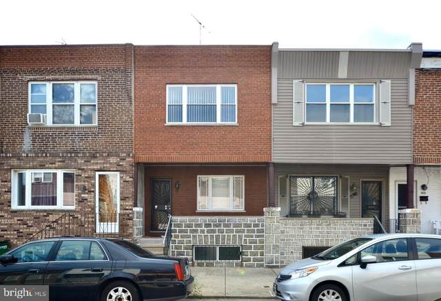2911 S 16TH Street, PHILADELPHIA, PA 19145 (#PAPH915046) :: The Schiff Home Team
