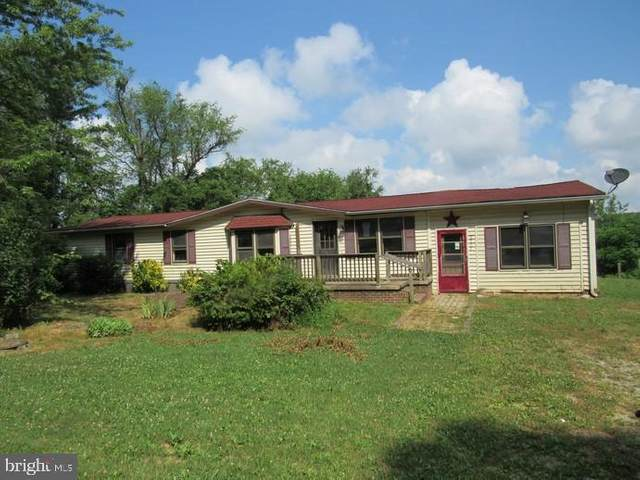 5957 Dairy Road, RED LION, PA 17356 (#PAYK141534) :: ExecuHome Realty