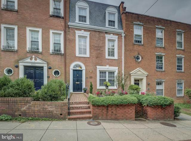 4222 River Road NW, WASHINGTON, DC 20016 (#DCDC477374) :: Ultimate Selling Team