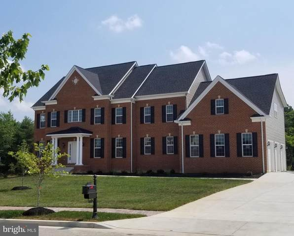 306 Lismore Drive, FORT WASHINGTON, MD 20744 (#MDPG574446) :: Pearson Smith Realty