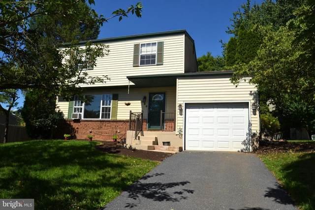 889 Martin Lane, HARRISBURG, PA 17111 (#PADA123502) :: Iron Valley Real Estate