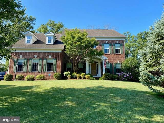 3809 Colonial Avenue, ALEXANDRIA, VA 22309 (#VAFX1141602) :: Jacobs & Co. Real Estate