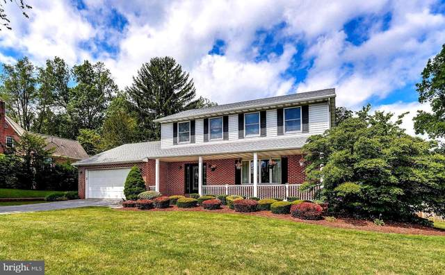 708 Washington Road, WESTMINSTER, MD 21157 (#MDCR198108) :: The Riffle Group of Keller Williams Select Realtors