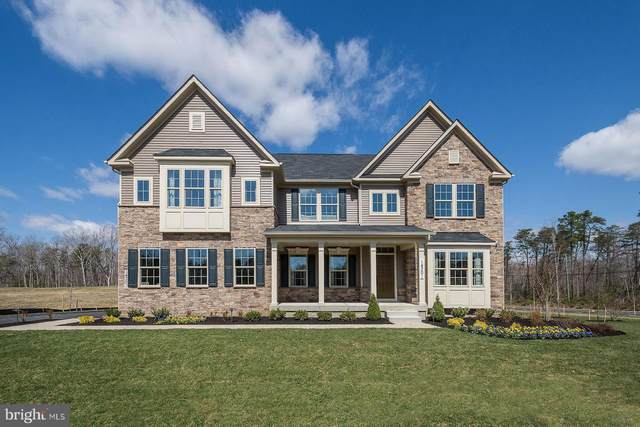 14511 Quarry View Road, BRANDYWINE, MD 20613 (#MDPG574458) :: ExecuHome Realty