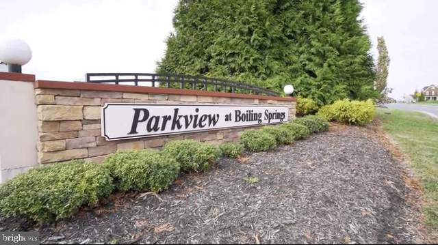 Lot 25 Highland Terrace Court, BOILING SPRINGS, PA 17007 (#PACB125714) :: The Jim Powers Team