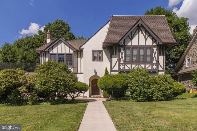 507 Spring Avenue, ELKINS PARK, PA 19027 (#PAMC656374) :: ExecuHome Realty