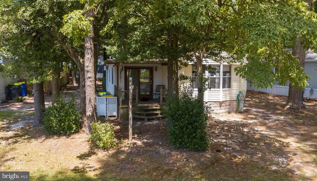 35573 E Harbor Drive #218, MILLSBORO, DE 19966 (#DESU164660) :: The Rhonda Frick Team