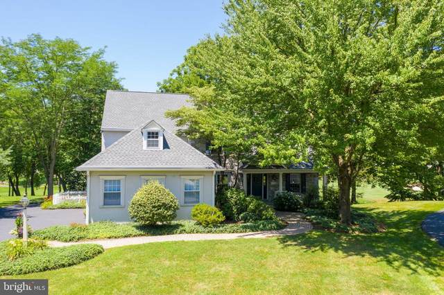 717 Bent Creek Drive, LITITZ, PA 17543 (#PALA166584) :: The Craig Hartranft Team, Berkshire Hathaway Homesale Realty