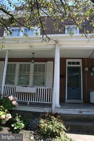 144 E Ross Street, LANCASTER, PA 17602 (#PALA166586) :: Iron Valley Real Estate