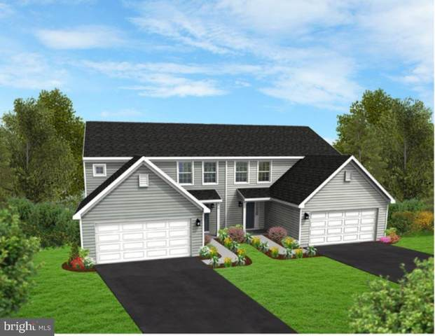 Lot#7 7437 Saint Patrick Ct., ABBOTTSTOWN, PA 17301 (#PAYK141546) :: ExecuHome Realty