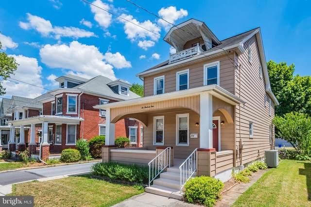 204 Hummel Avenue, LEMOYNE, PA 17043 (#PACB125720) :: John Smith Real Estate Group