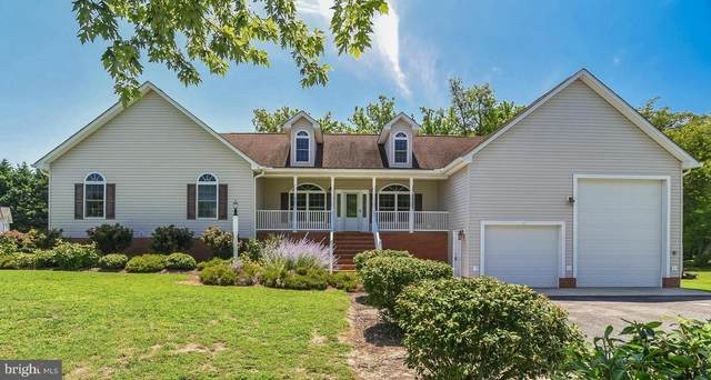 112 Essex Place, MONTROSS, VA 22520 (#VAWE116738) :: Better Homes Realty Signature Properties