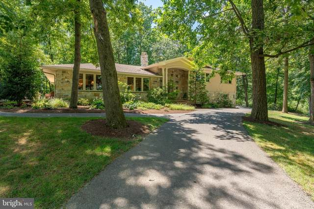 40 N Cope Hill Drive, LITITZ, PA 17543 (#PALA166592) :: Liz Hamberger Real Estate Team of KW Keystone Realty