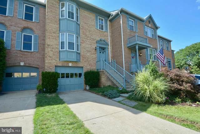 4542 Sawgrass Court, ALEXANDRIA, VA 22312 (#VAFX1141638) :: Revol Real Estate