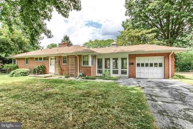 437 Summit Street, LEMOYNE, PA 17043 (#PACB125724) :: John Smith Real Estate Group